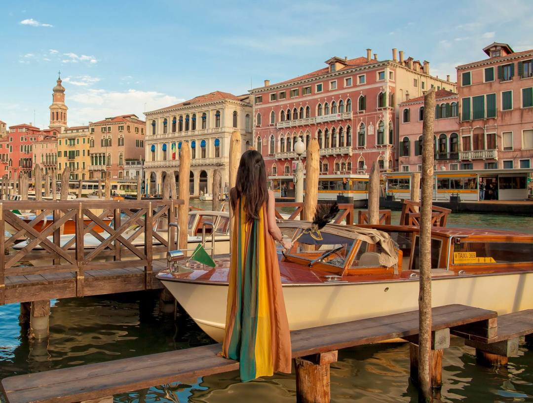 The 7 Best Spots To Take Pictures In Amp Around Venice We