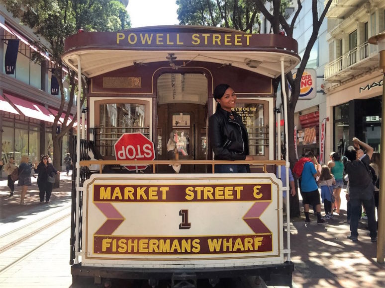 Which Cable Car Goes To Fisherman S Wharf