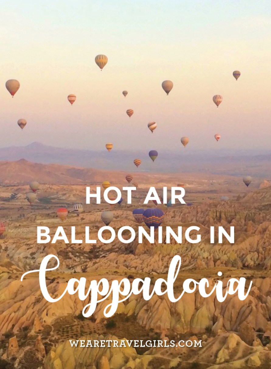A Guide To Cappadocia on We Are Travel Girls