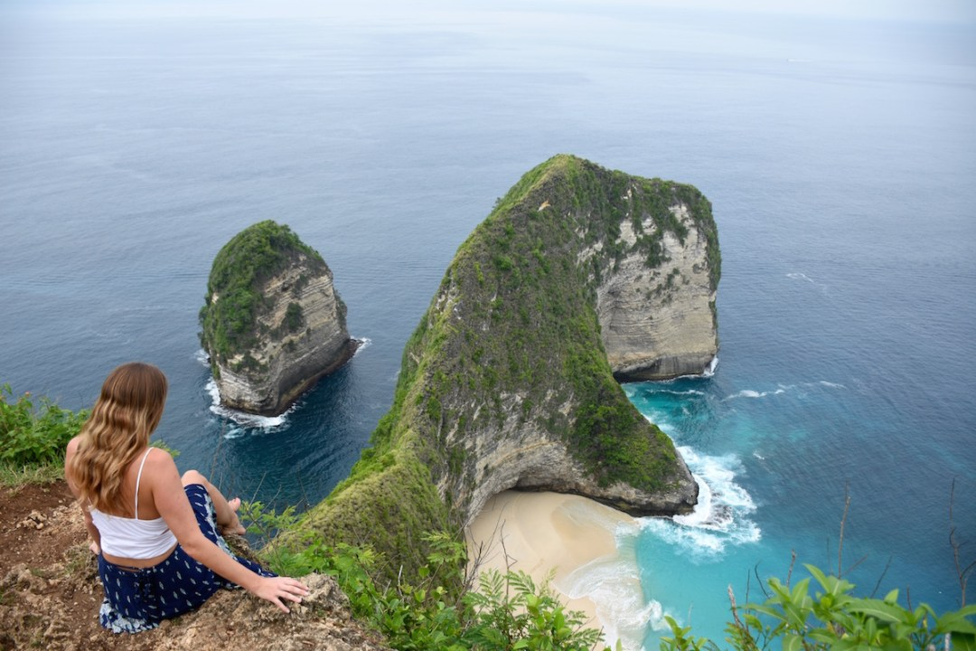 Just A Thirty Minute Boat Ride From Bali You Can Escape To The Beautiful Islands Of Nusa Penida Lembongan And Ceningan