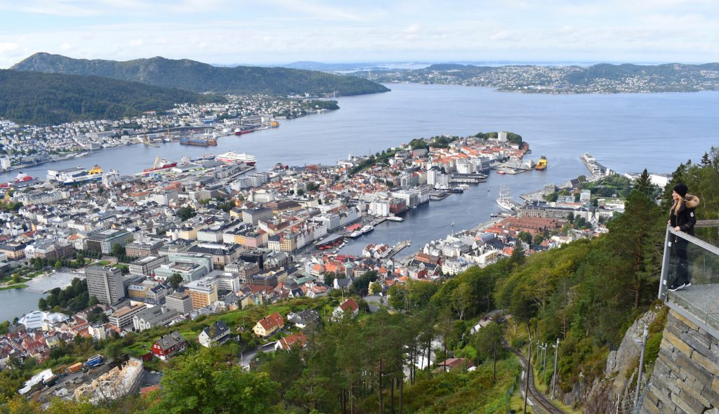 HOW TO SEE NORWAY IN 4 DAYS | We Are Travel Girls