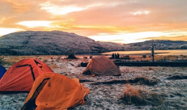 patagonia-sun-rise-in-camp