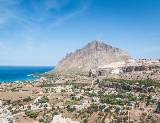 10 Reasons Sicily Should Be On Your Bucketlist
