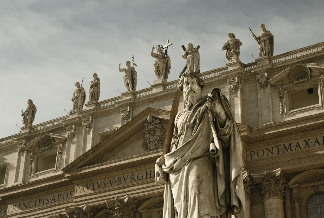 How To See Rome Like A Local