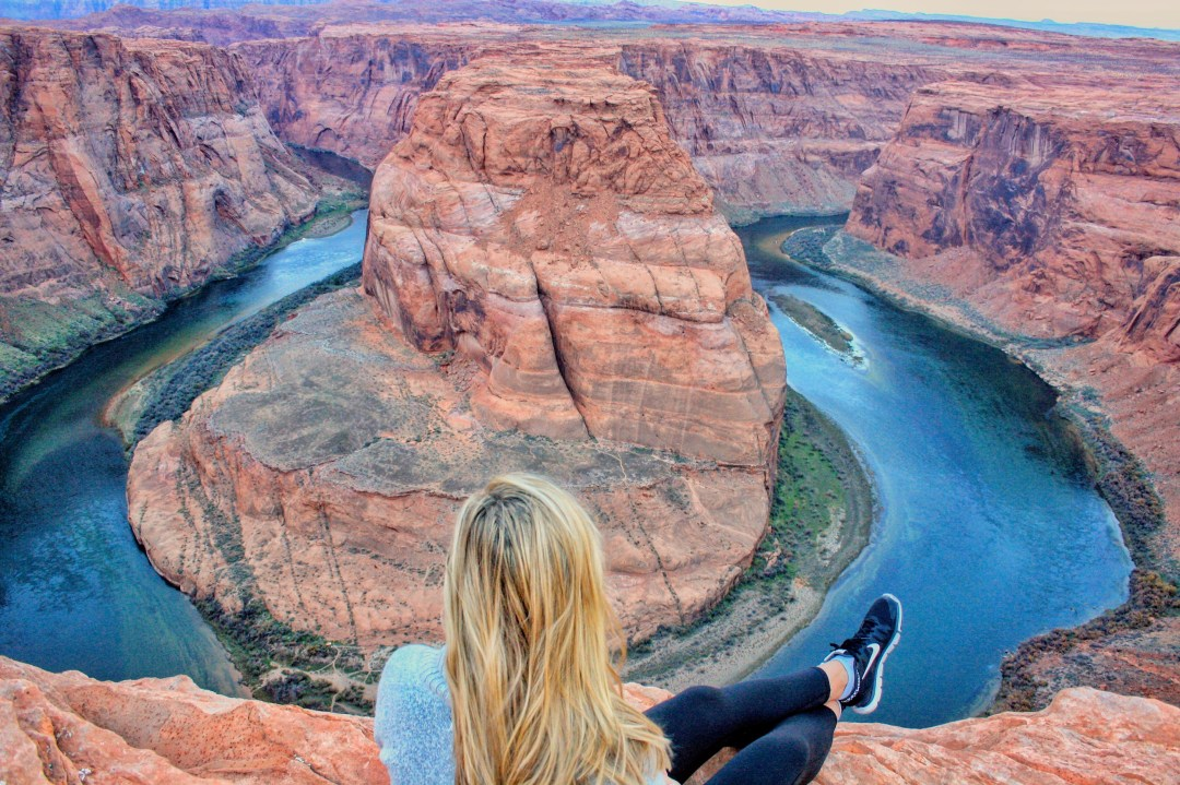 A Guide To Horseshoe Bend Antelope Canyon And The Grand