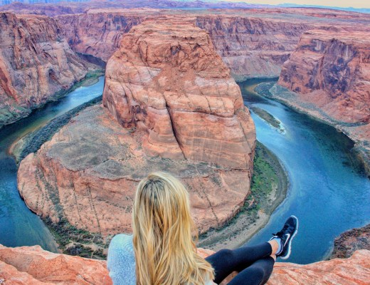 HORSESHOE BEND, ANTELOPE CANYON, AND THE GRAND CANYON A PHOTOGRAPHERS DREAM horseshoe 3