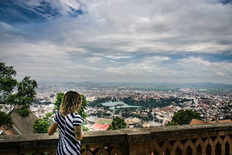 Madagascar-Antananarivo-Queens-Palace