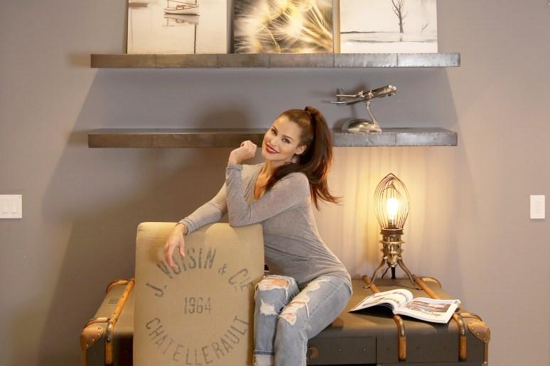 Ladies We Love: Misha Gillingham