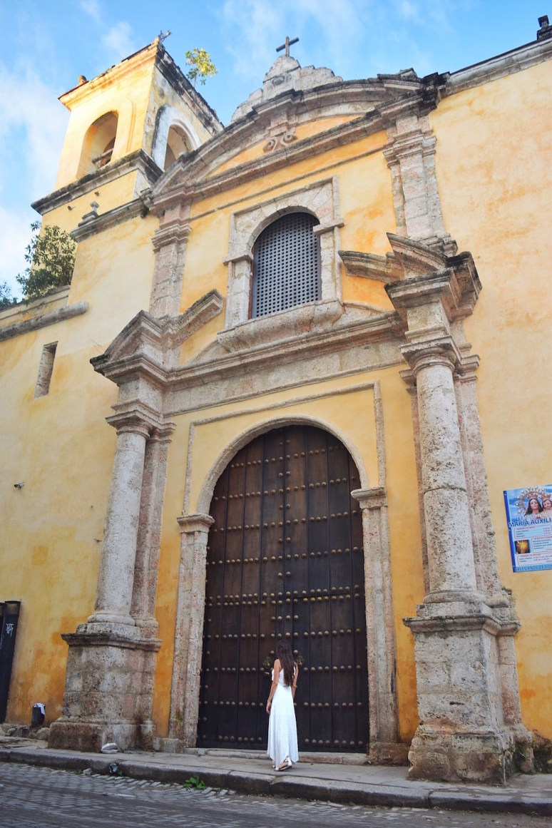 13 THINGS TO KNOW BEFORE YOU TRAVEL TO CUBA - church