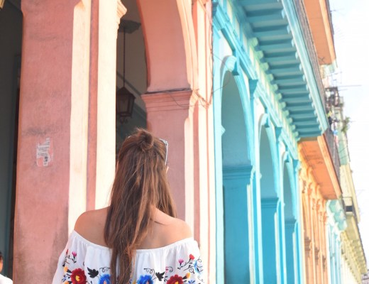 13 THINGS TO KNOW BEFORE YOU TRAVEL TO CUBA - feature image