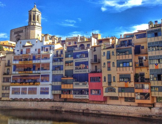 5 THINGS YOU MUST DO IN GIRONA