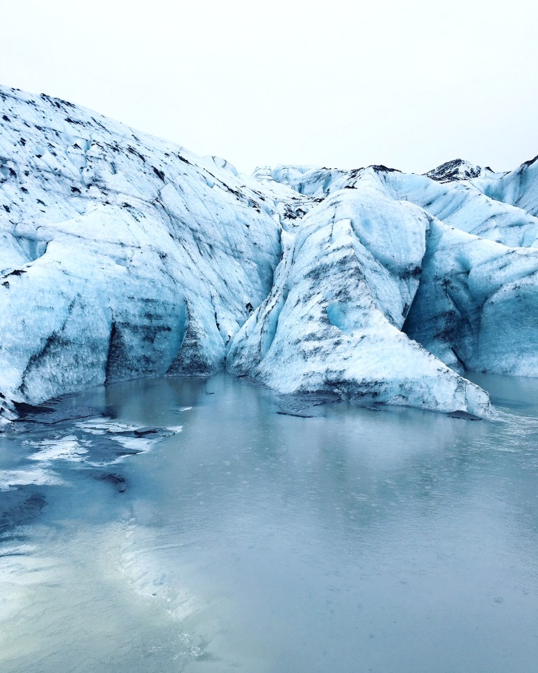 ICELAND- A 3 DAY ITINIERARY IN THE LAND OF FIRE AND ICE glacier-iceland-2