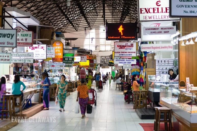 5 Reasons Every Girl Should Visit Myanmar