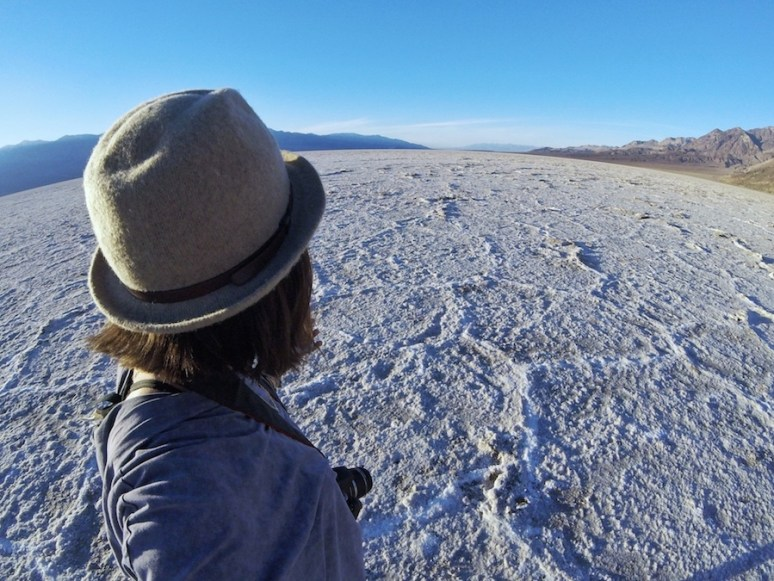 DEATH VALLEY CALIFORNIA/ A PHOTOGRAPHERS PARADISE Badwater-Basin-Salt-Flats-Death-Valley