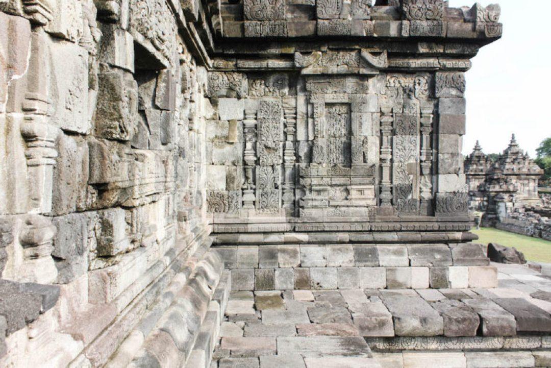 5 Places to see in Yogyakarta, Indonesia 2Plaosan-Borobudur-Indonesia