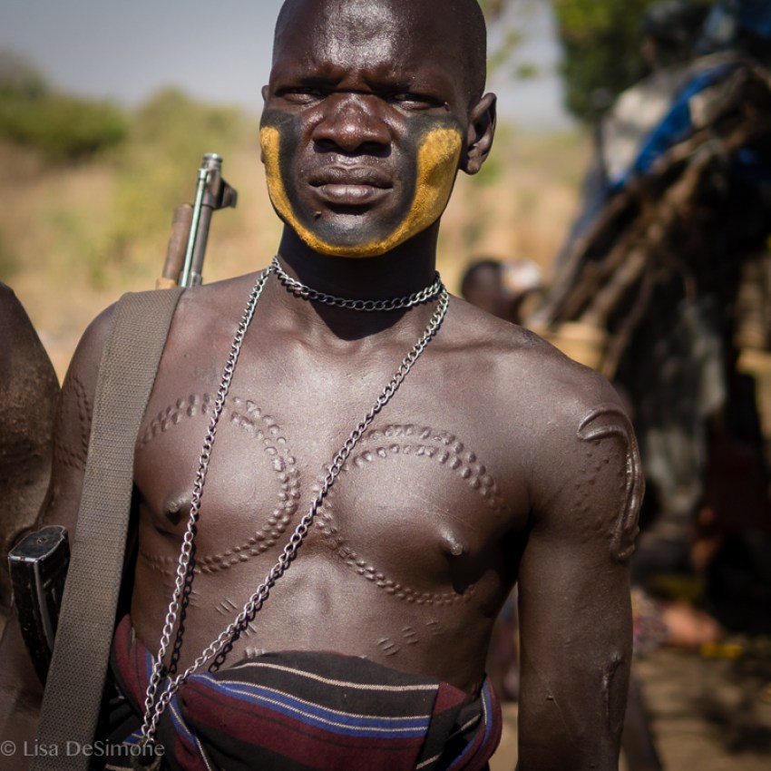 Amazing Portraits That Will Make You Want to Visit the Omo Valley in Ethiopia