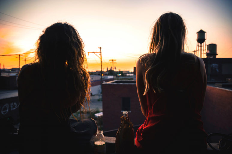 Traveling With Your BFF? Here's How To Stay Friends!