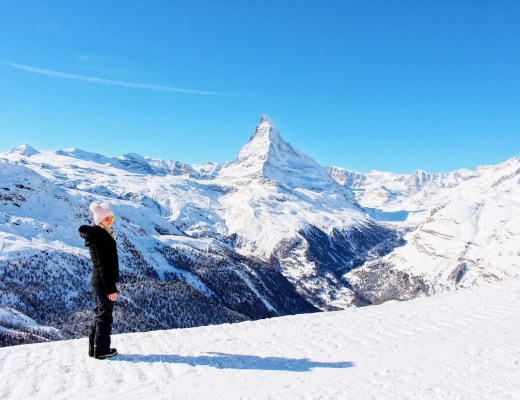 THINGS TO DO IN ZERMATT SWITZERLAND, BESIDES SKI!