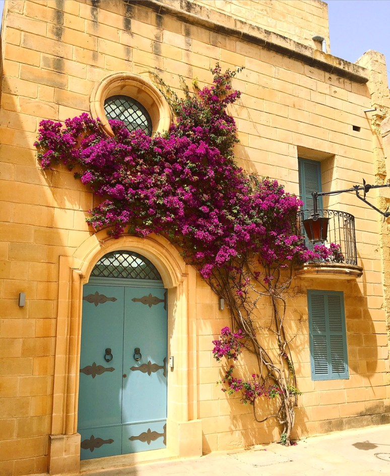 MALTA- 10 PLACES TO EXPLORE IN THE MALTESE ARCHIPELAGO Mdina_Malta