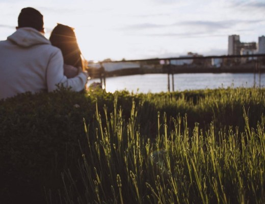 6 TIPS TO MAKE THE MOST OF TRAVELING AS A COUPLE sunsets-london