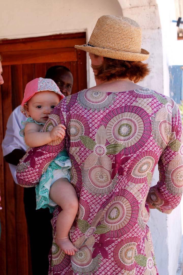 Ladies We Love: Kate Webb Of Responsible Safari Co