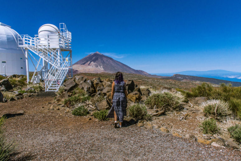 WATG-Tenerife-Observatory OFF THE BEATEN PATH IN TENERIFE, CANARY ISLANDS