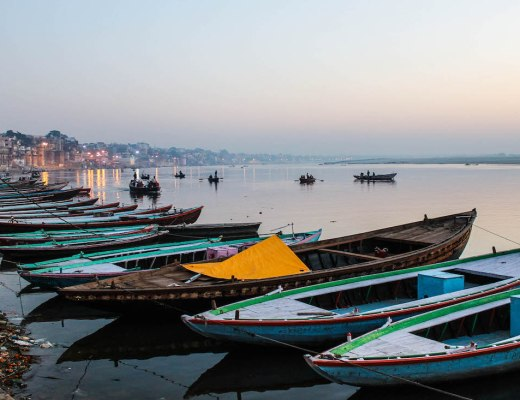 6 Ways To Travel Sustainably