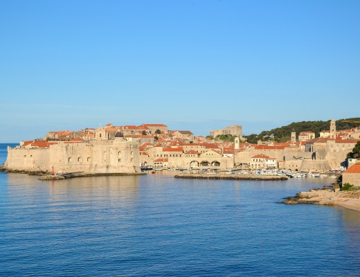 DUBROVNIK: THE REAL KINGS LANDING