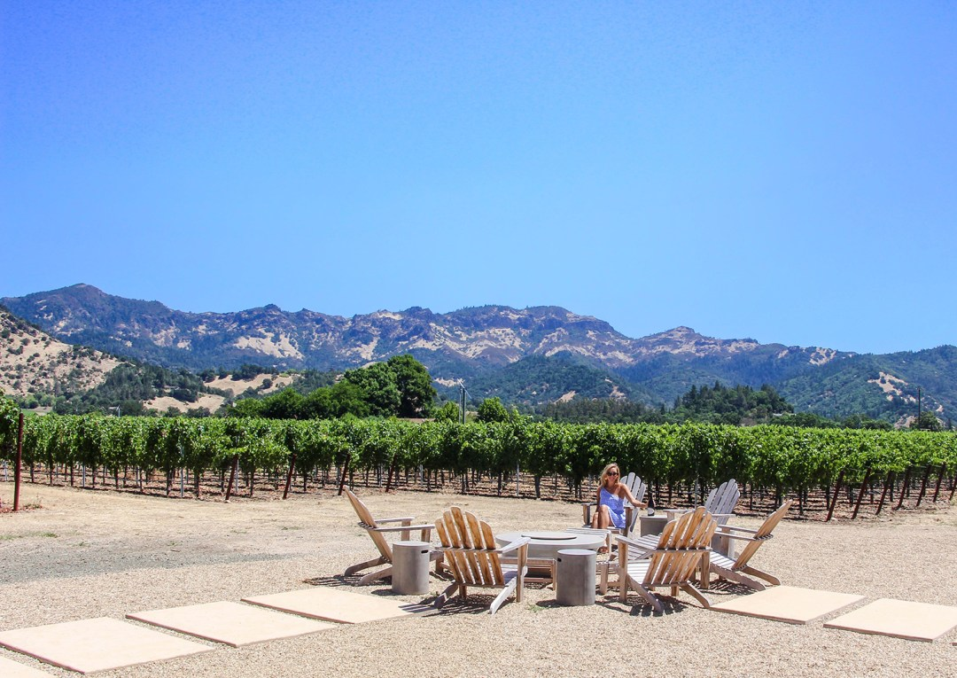 5 MUST DO'S IN HEALDSBURG, CALIFORNIA