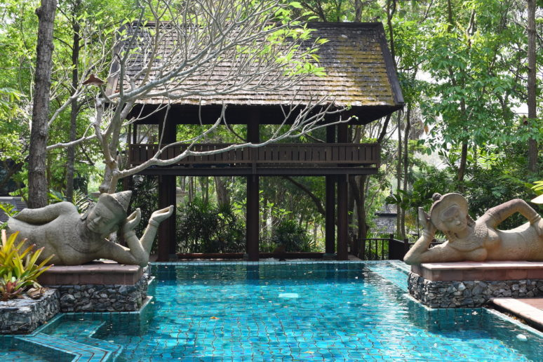 WHY YOU SHOULD SPLURGE ON A LUXURY ESCAPE TO FOUR SEASONS CHIANG MIA