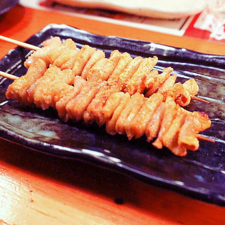 Tokyo-Yakitori-1 9 OFF THE BEATEN PATH THINGS TO DO IN TOKYO, JAPAN
