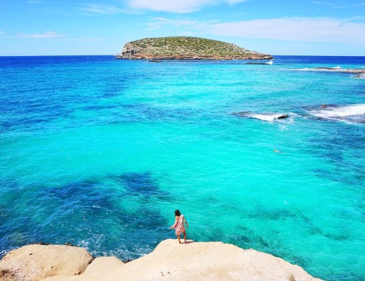 IBIZA GUIDE WE ARE TRAVEL GIRLS