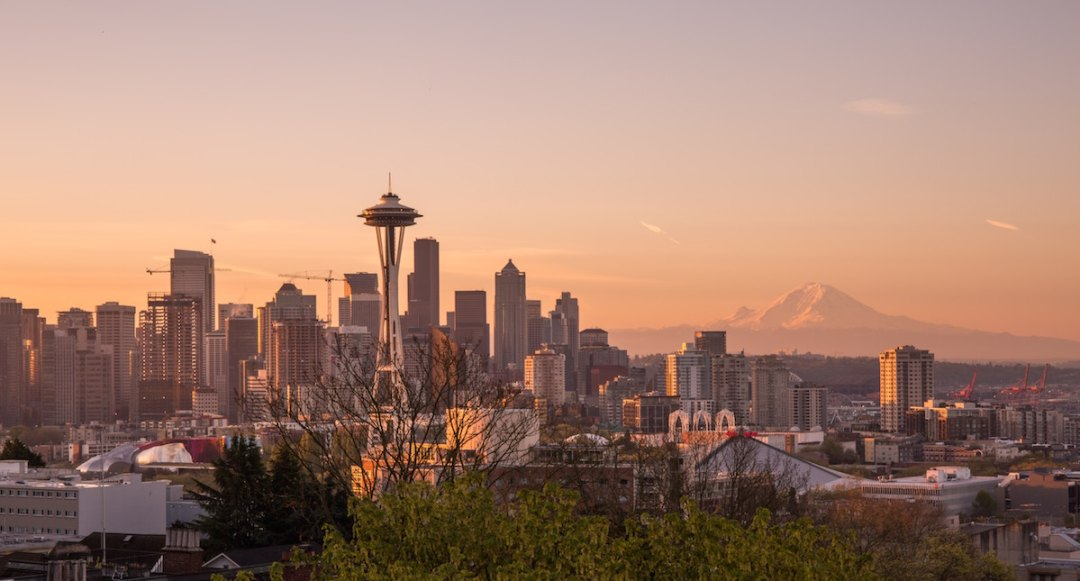 A GUIDE TO SEATTLE WASHINGTON
