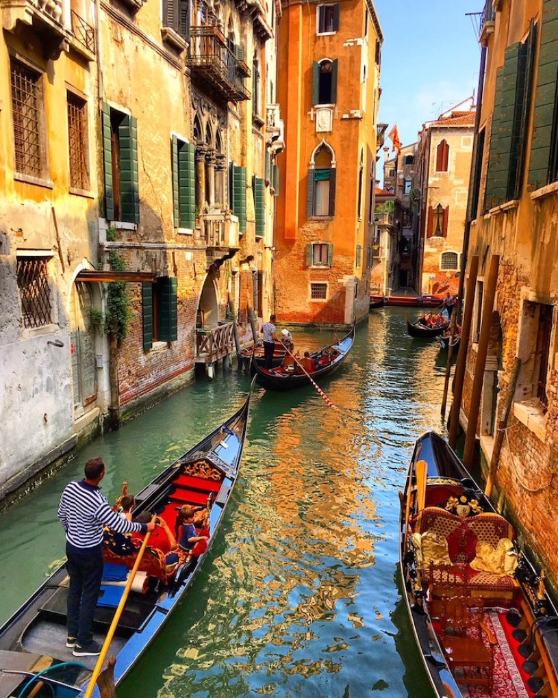 The best of northern italy in 4 days we are travel girls for What to see in venice in 2 days