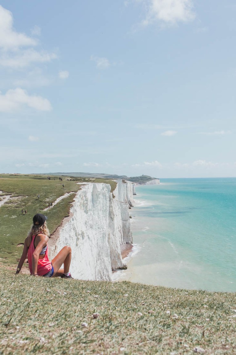 THE SEVEN SISTERS COASTAL DAY-ESCAPE FROM LONDON YOU NEED TO