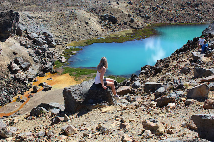 The Tongariro Alpine Crossing: Best Walk in New Zealand