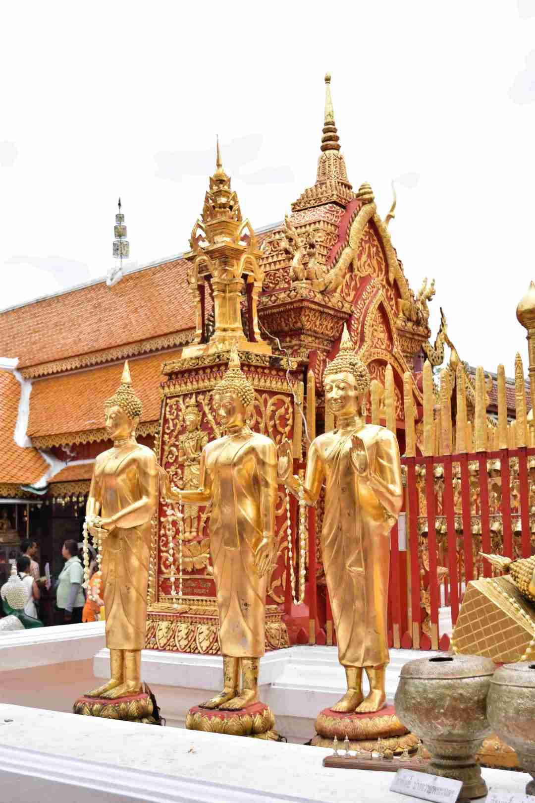 How To Spend 3 Days In Chiang Mai, Thailand