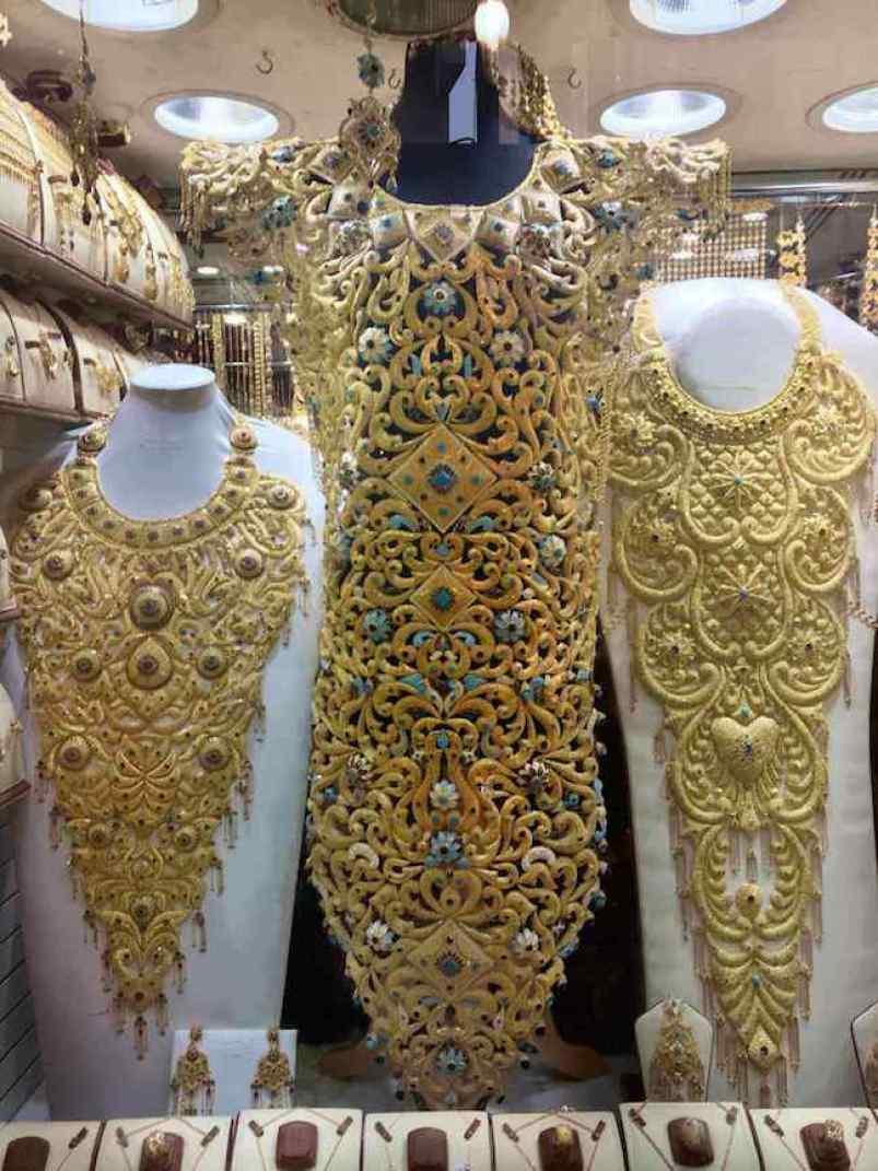5 Must See Treasures Of Dubai