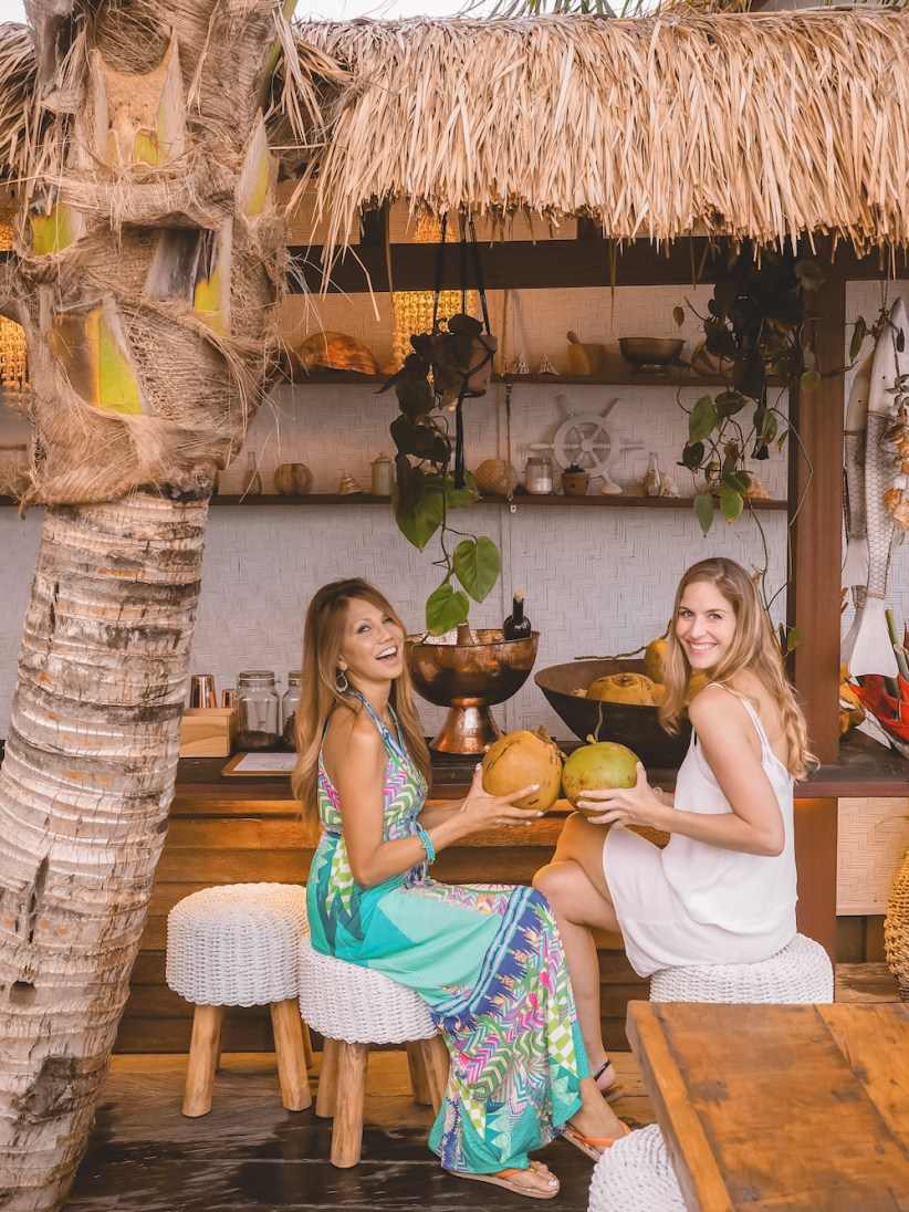 We Are Travel Girls Bali Cafes & Restaurants