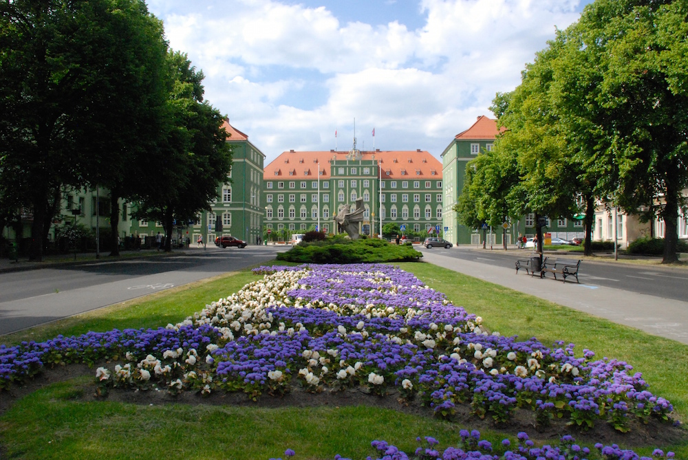 7 Reasons To Visit Szczecin, Poland
