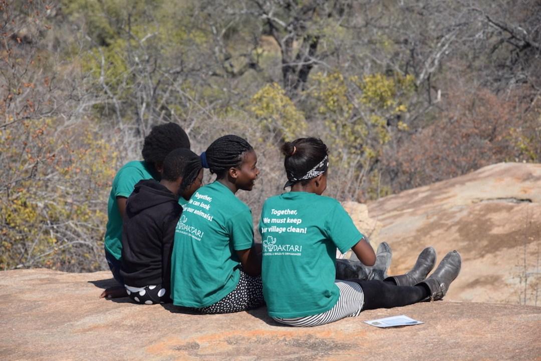 DAKTARI Bush School And Wildlife Orphanage
