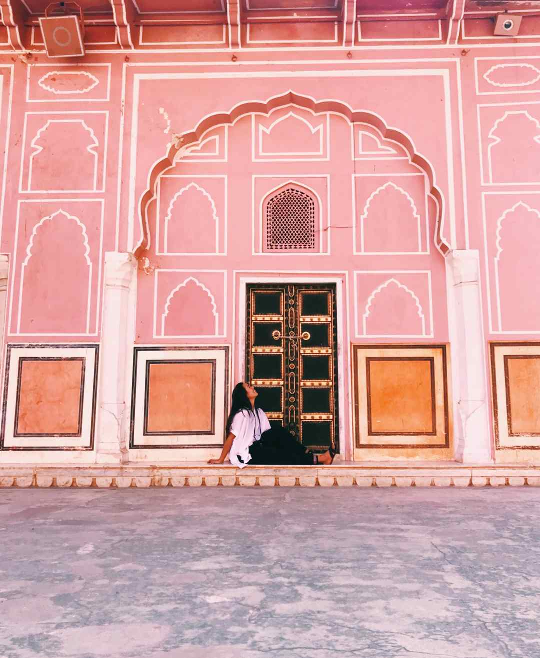 7 Instagrammable Spots In The Pink City Of Jaipur