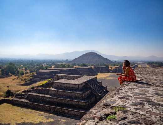 5 Must-Do's For Your First Trip To Mexico City