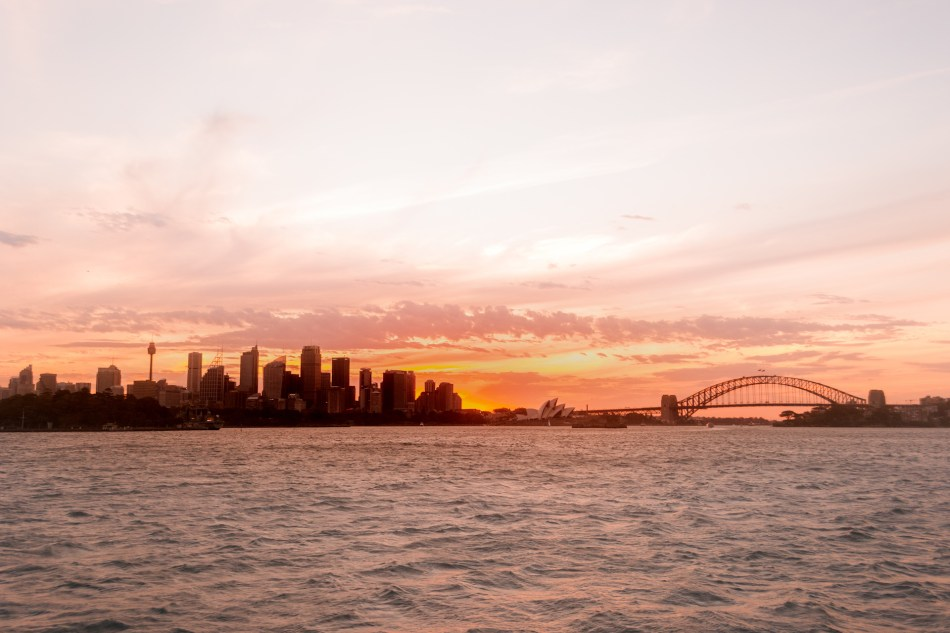 5 Of Sydney's Most Instagrammable