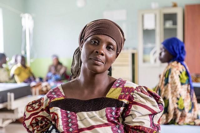 Village Health Works: Healing A Nation