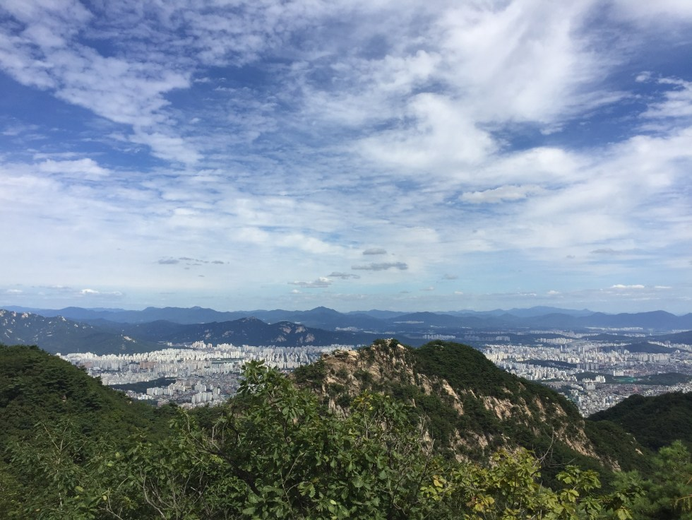 5 Free Things To Do In Seoul