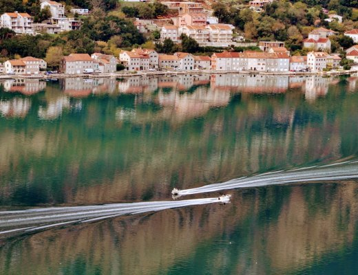 10 things to do around the Bay of Kotor, Montenegro