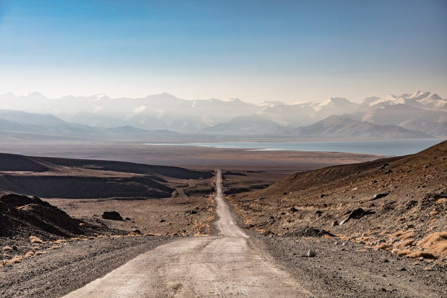 A Girl's Guide To Solo Travel In Tajikistan