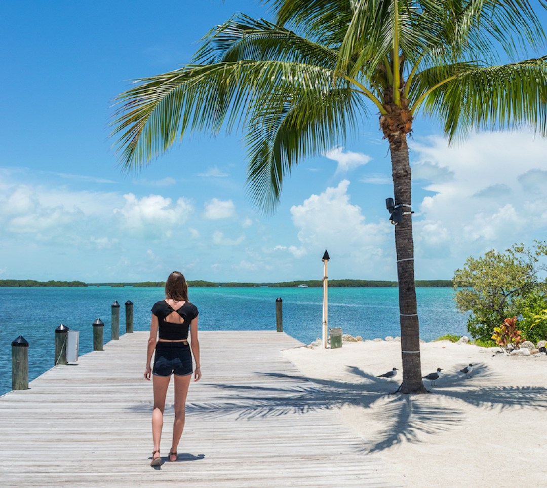 HOW TO HAVE THE PERFECT ROADTRIP DOWN THE FLORIDA KEYS