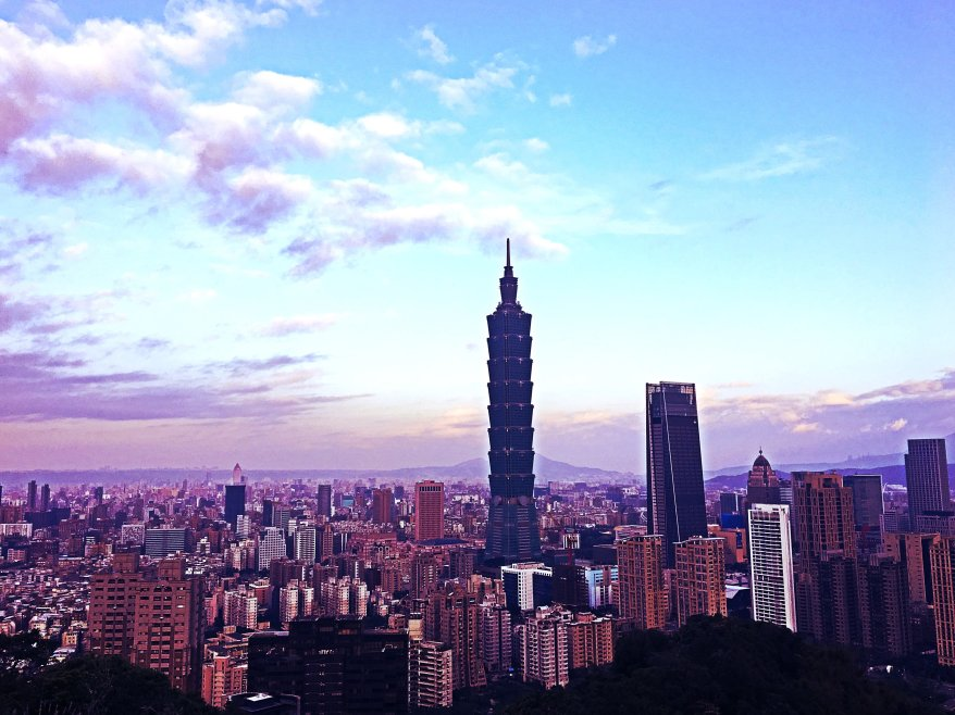 8 Reasons Why Taiwan Will Surprise You